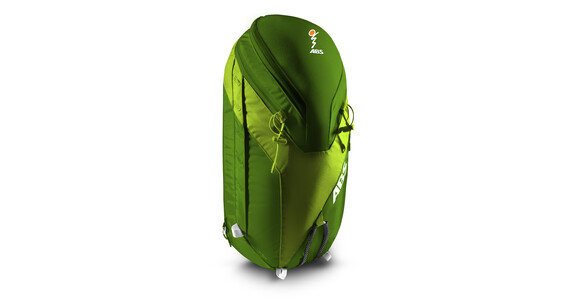 ABS Powder Zip-On 26 Backpack lime green
